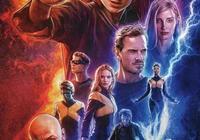 《X戰警:黑鳳凰》垮了