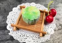 預熱月餅季——冰皮月餅