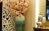 景德鎮陶瓷典藏:客廳落地花瓶擺件排行榜推薦!大氣美觀的藝術品