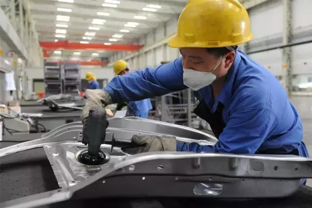 未來,南昌汽車產業發展前途不可估量!