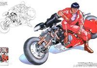 星堡XB-03001 金田正太郎紅色摩托評測