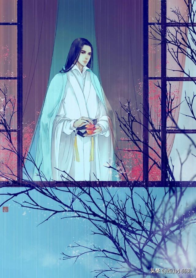 原創七律:酬謝師輩之七:何以鴻儒號白丁,知君一向愛收螢!