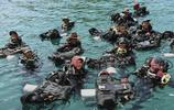 潛水教練的五一節