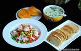 家人的早餐,自己做才放心,花不了多長時間,吃得又營養又健康