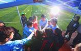 圖蟲人像攝影:新疆少年的足球江湖