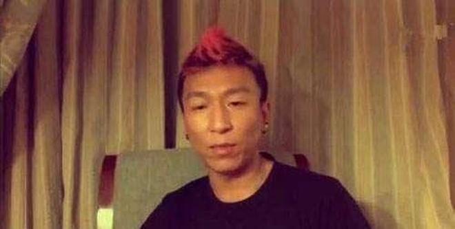 有一種基因叫陳羽凡的兒子,顏值爆表帥氣十足,白百合基因太強大
