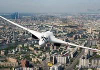 霸主是否已然老去? 曾經的空中巨無霸圖-160戰略轟炸機