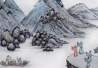 中國最好的100首送別詩,寫盡人生百態、悲歡離合