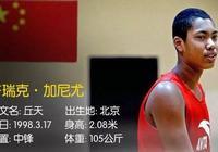 崛起的中國男籃