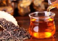 紅茶的功效與作用,紅茶禁忌