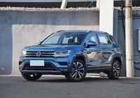 大眾又一SUV火了,5月銷量近1.5萬臺,不愧途觀繼任者,不弱CR-V