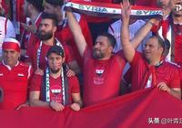 亞洲盃再現點球爭議!敘利亞5人瘋狂圍住裁判,球迷狂噓抗議
