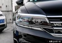 實力媲美奧迪A6L,售價低至27萬,中大型豪車為何無人買?