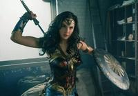 《神奇女俠》黑寡婦VS神奇女俠,誰是最強女英雄?