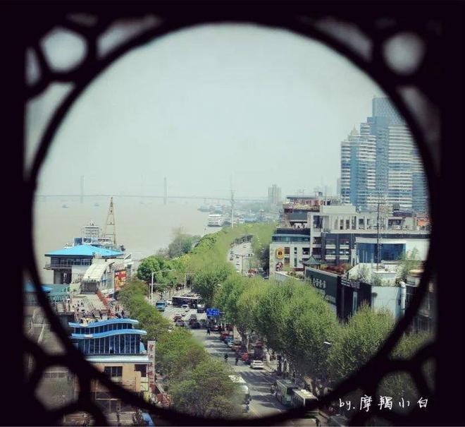 武漢的夏天,不一樣的景,不一樣的心情
