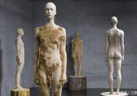 70+木頭雕塑藝術作品欣賞