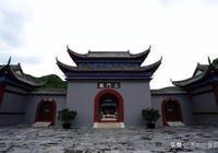 中國寺廟佈局,你知道多少?