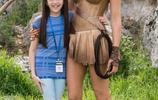 艾瑪·沃特森扮神奇女俠,顏值不輸蓋爾·加朵,但卻輸了身高