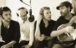 明星圖集:英國酷玩樂隊 Coldplay