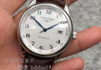 艾美表和浪琴錶哪個好?浪琴錶哪個系列好?