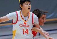 中國女籃近2戰輸31分!歐洲拉練暴露不足 女奧尼爾連轟兩雙成安慰