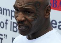 泰森拳擊職業生涯第二十八戰,塔克把泰森累壞了