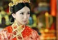 歷史:歷史中真實的建寧公主結局並非那麼美好,為了這個男人守寡30年