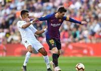 本賽季,歐洲聯賽只有2人制造了60粒進球,梅西之外還有誰?