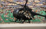 MD 500直升機