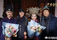 劉濤周渝民的新劇《大宋宮詞》是準備消費《大明宮詞》情懷?