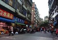 宜賓曾經繁華的打金街,花鳥蟲魚市場沒落了,現在變成了這樣!