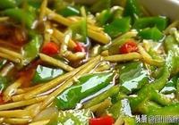 簡單下飯的醃辣椒,配料和方法告訴你,醃5斤夠吃一年的!
