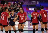 女排世俱杯:中國聯賽代表3-1完勝亞洲冠軍,2勝3負獲第七名
