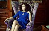美女明星劉濤