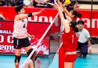 2019年女排世界盃在日本兩連勝!中國女排再次3:0贏得比賽,你怎麼看?