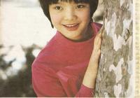 1985年《大眾電影》,中國女演員叢珊和日本女演員田中裕子誰最美