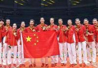 有人預測中國女排世界盃衛冕舉步維艱,理由是各位置新人無建樹,您怎麼看?