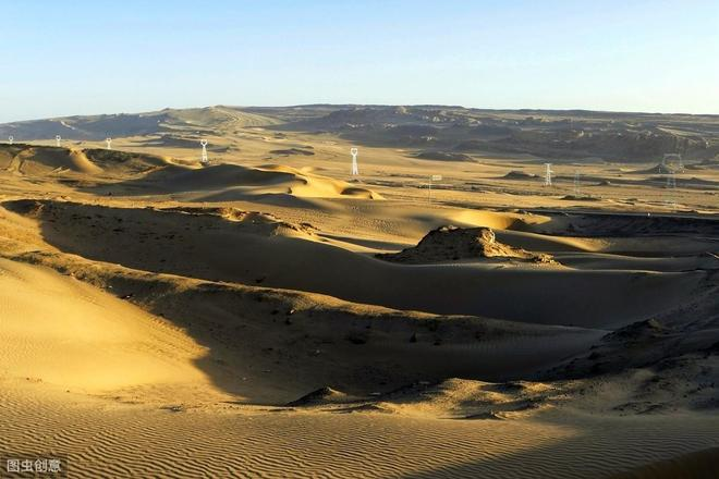 """中國最不像地球的地方,宛若火星,如今成為""""聚寶盆"""""""