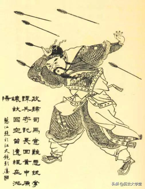 夏侯家族在曹魏政權中有多重要,看看這些著名的聯姻就知道