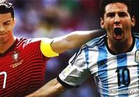 未來的足球界,會不會有超越梅西,C羅的球星能夠出現?他是誰?