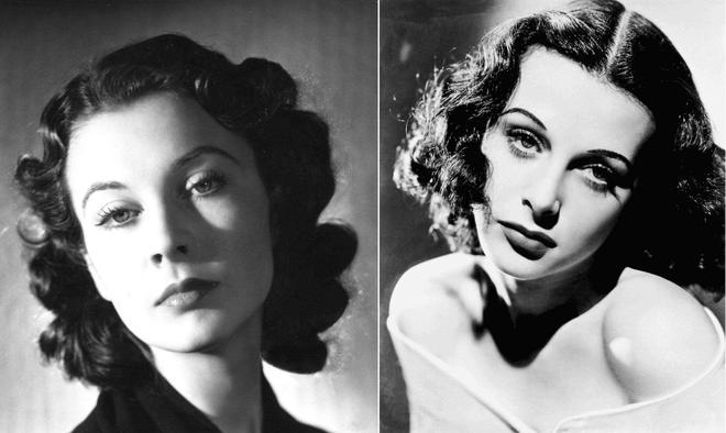 單看臉的話,哪些女明星有小說女主角的逆天顏值?