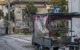 實拍希臘金融危機對希臘的影響