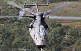 世界上第一款全隱身直升機,因為太先進太貴了,而放棄了項目!