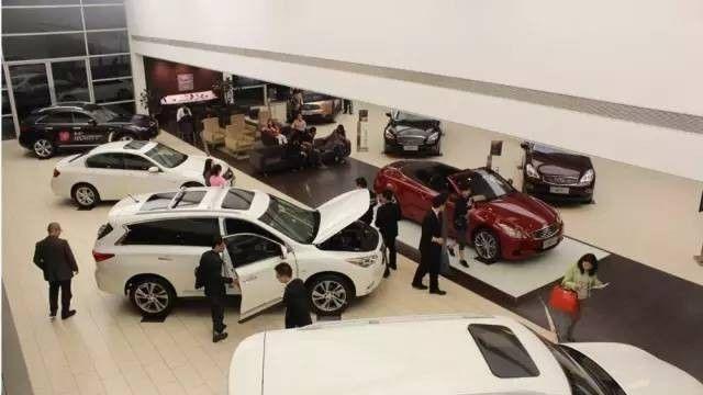 5招4S店慣用套路,不懂的人買車至少被騙2萬!