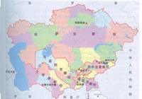 中亞文學 被忽略的文學腹地