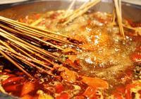 吃石漿的魚,帳篷煙燻肉……四川這一不出名的小縣城藏著絕佳美味