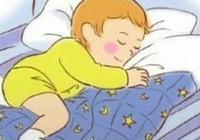 為什麼寶寶睡覺時黏著媽媽?
