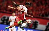2017中國足球超級聯賽第12輪精選圖片