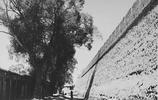 阿拉善:內蒙相冊 幾張老照片和現在的城市簡單介紹,有興趣看看