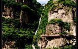 見證千百年前的忠義之地 山西藏山